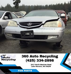 2001 Acura CL *PARTS* for Sale in Lake Stevens, WA