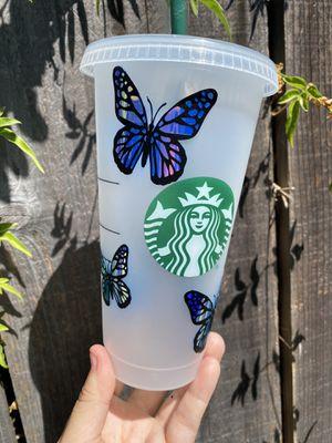 Starbucks cup for Sale in Modesto, CA