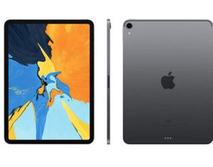 Apple 11-inch iPad Pro Wi‑Fi + Cellular 64GB - Space Gray for Sale in San Diego, CA