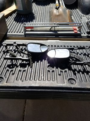 Extension mirrors for towing for Sale in Phoenix, AZ
