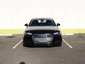 2017 Audi A4 for Sale in Santa Ana, CA