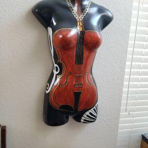 Violin Mannequine for Sale in Las Vegas, NV