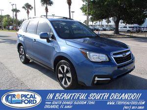 2018 Subaru Forester for Sale in Orlando, FL