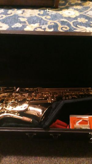 Etude saxophone for Sale in Portland, OR