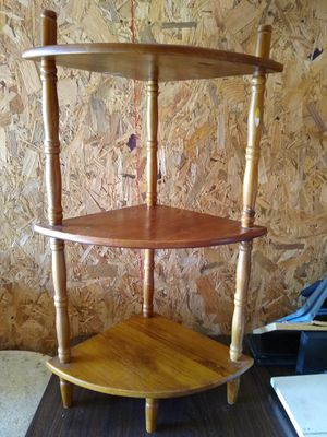 Corner stand for Sale in Bucyrus, OH