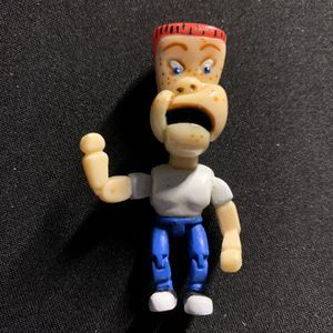 """Randy   Pee-Wee's Playhouse 1987 Matchbox 2.5"""" Vintage Action Figure for Sale in Chicago, IL"""