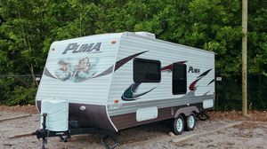 2013 Puma Travel for sale 1000$ for Sale in San Francisco, CA
