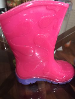 Girls Toddler Boots for Sale in Vallejo,  CA