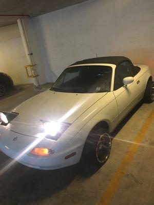 1995 Mazda Miata for Sale in Miami, FL