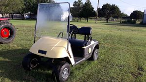 Golf Cart EZGO 36VOLTS. for Sale in MORGANS POINT, TX