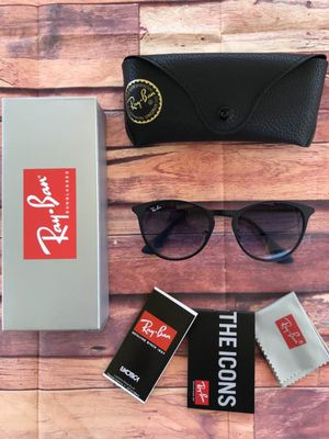Brand New Authentic Ray Ban erika polarized😎 for Sale in Rialto, CA