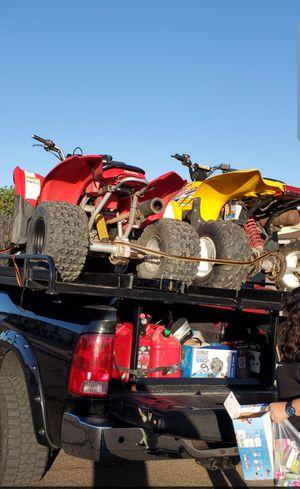 Quad rack for Sale in Phoenix, AZ
