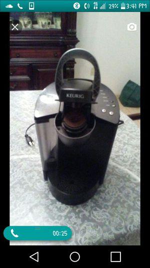 Keurig coffe maker for Sale in Frostproof, FL