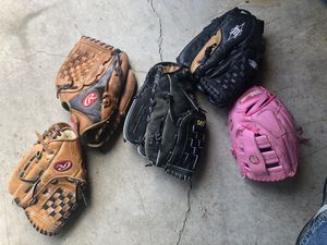Softball Equipment for Sale in North Haven, CT