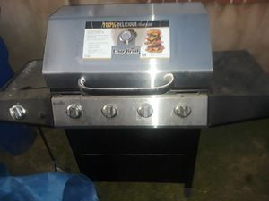 BBQ grill works clean for Sale in Ontario, CA