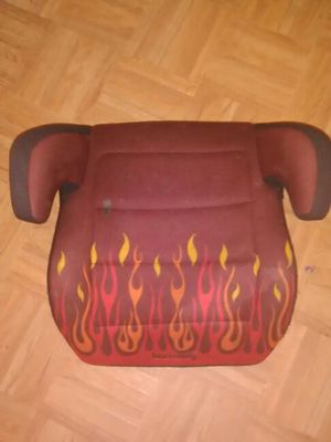 Flame booster seat for Sale in Parma, OH