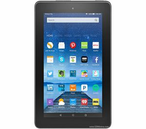 AMAZON KINDLE FIRE 7IN. TABLET for Sale in Baltimore, MD