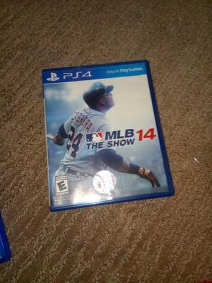 PS4 games bundle for Sale in Las Vegas, NV