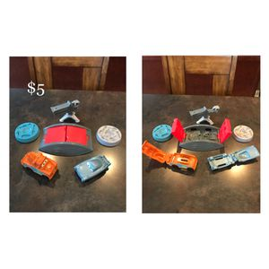 Cars Play Dough mold set for Sale in Sunbury, OH
