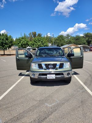 Nissan frontier for Sale in Folsom, CA