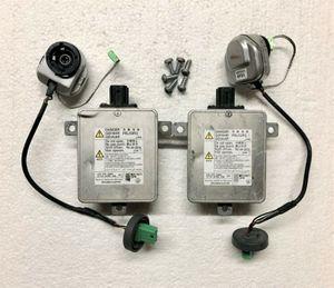 OEM Acura ILX MDX RDX ZDX Xenon Lamp Ballast Bulb Igniter Kit Inverter Control Unit for Sale in Pico Rivera, CA