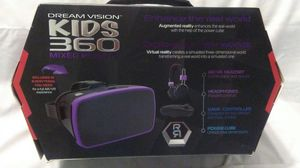 Dream Vision Kids 360 for Sale in GLMN HOT SPGS, CA