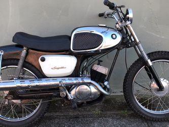 "1967 Suzuki k15 ""Hill-billy"" for Sale in Portland,  OR"