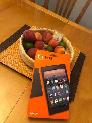 Amazon Fire 8 16GB Tablet W/Alexa for Sale in Smyrna, GA