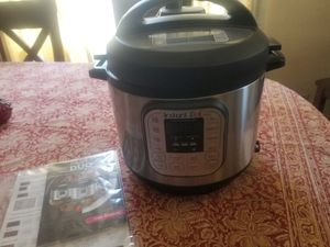 Instant Pot for Sale in Reedley, CA