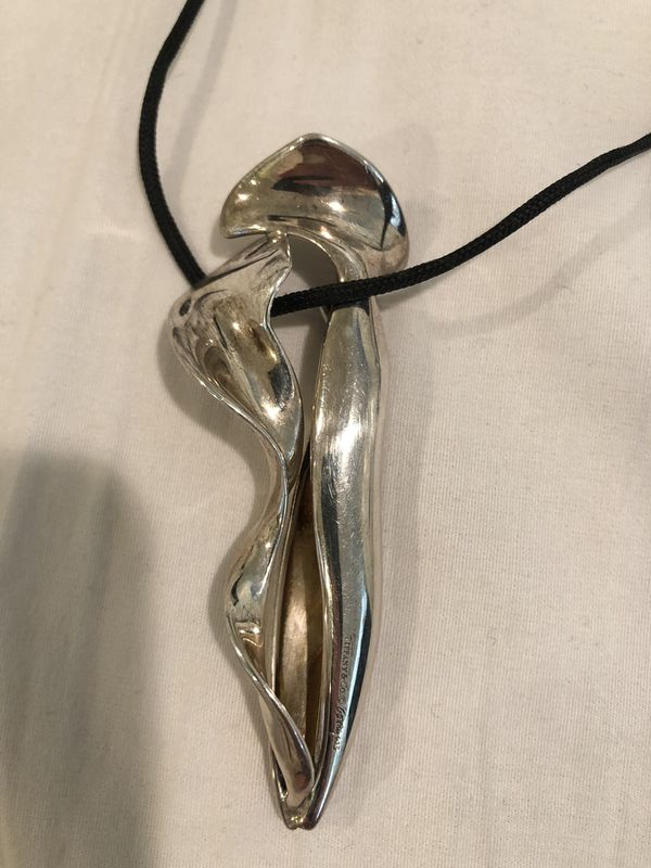 9f349ff47 Tiffany & Co Frank Gehry Orchid Necklace for Sale in Denver, CO ...