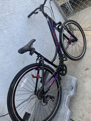 Schwinn bike with disc brakes $160 OBO for Sale in San Leandro, CA