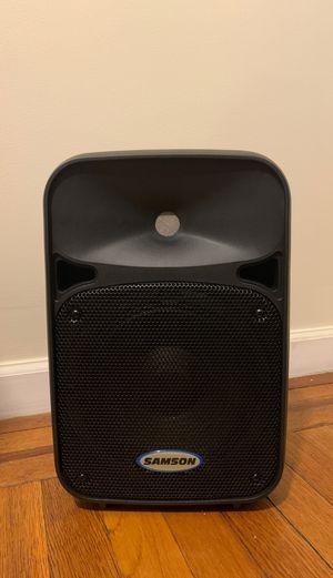 Samson Auro D208 2-Way Active Loudspeaker for Sale in Queens, NY
