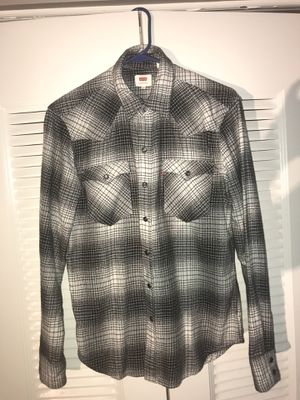Levi's Flannel for Sale in Annandale, VA