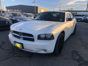 2008 DODGE CHARGER for Sale in Denver, CO