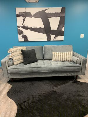 Lux Couch for Sale for Sale in Columbia, MD