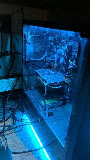 Gaming Pc for Sale in Fort Bragg, NC