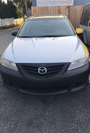 Mazda 6 for Sale in Dearborn, MI