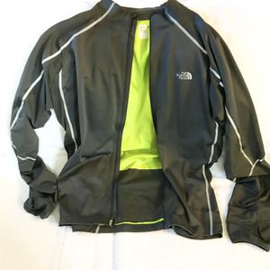 The North Face Apex Flight Series running jacket men's XL for Sale in Seattle, WA