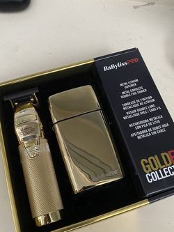 BABYLISS PRO GOLD FX COLLECTION for Sale in Brea,  CA