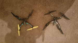 Drones have 2 for 50 for Sale in Fresno, CA