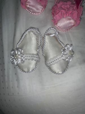 Baby shoes for Sale in Lancaster, PA