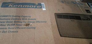 Kenmore 12,000 BTU Air Conditioner for Sale in Palmetto Bay, FL