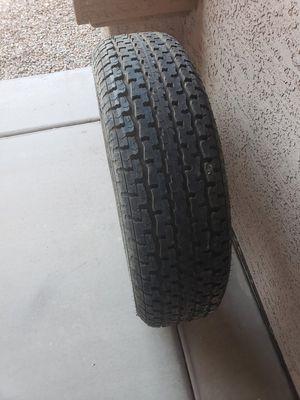 Trailer tire st235/80r16 for Sale in Phoenix, AZ