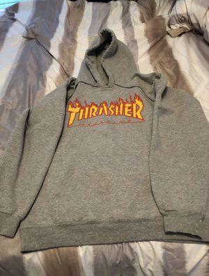Thrasher hoodie for Sale in Trenton, FL