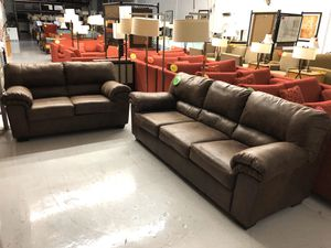 Two Piece Living Room Ser for Sale in Tempe, AZ