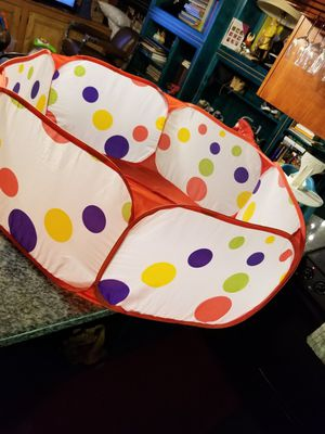 Toy baby playpen hexagon for Sale in Washington, DC