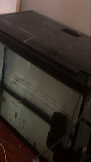 20gallon fish tank for Sale in Carson, CA