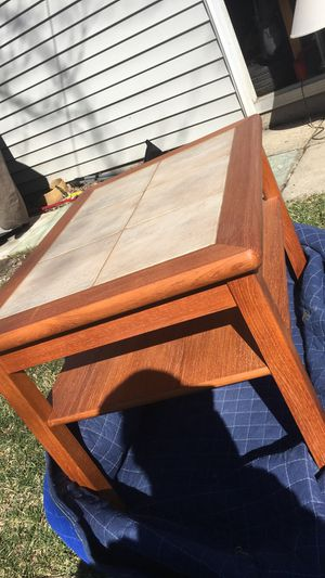 Table for Sale in Franklin Park, IL