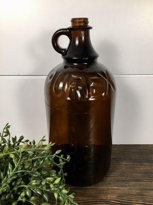 Antique Amber Purex Jug for Sale in Tumwater, WA
