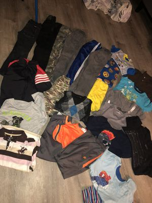 Size 8 kids clothing for Sale in Federal Way, WA